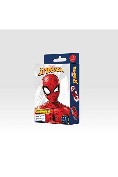 Spider-man Yara Bandı 15 Adet