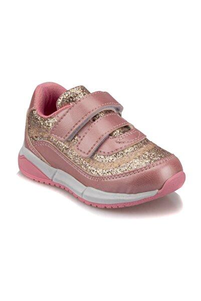 92.511754.B Pembe Kız Çocuk Sneaker Ayakkabı