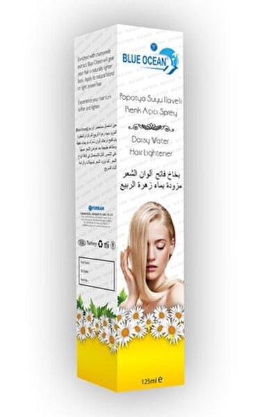 Papatya Suyu Ilaveli Saç Açıcı Sprey 125 ml