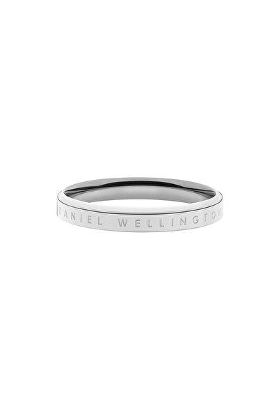 Daniel Wellington Classic Ring Silver 62