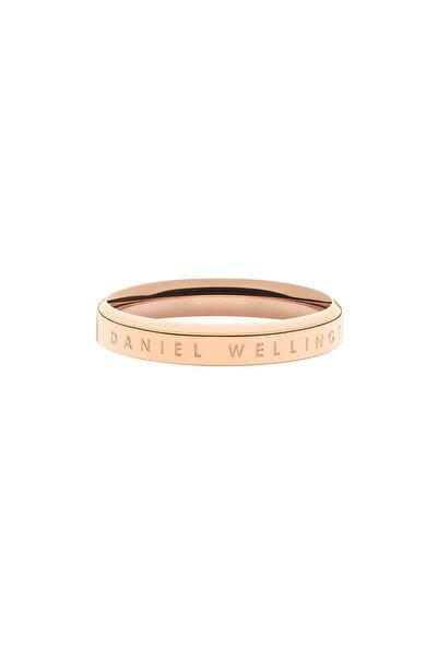 Daniel Wellington Classic Ring Rose Gold 56