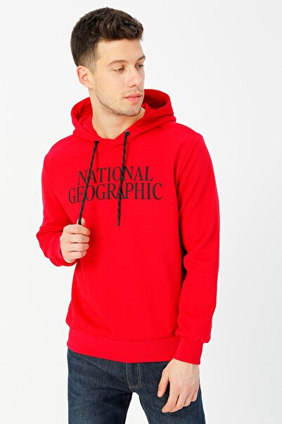 NATIONAL GEOGRAPHIC Sweatshirt