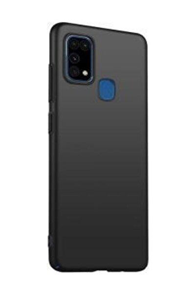 Samsung Galaxy M31 Silikon Arka Kapak Kılıf