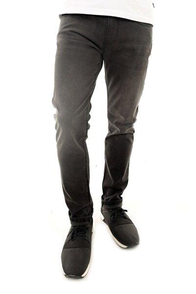 Cazador 0708 Parker Kot Pantolon Orıgın Grey Wash