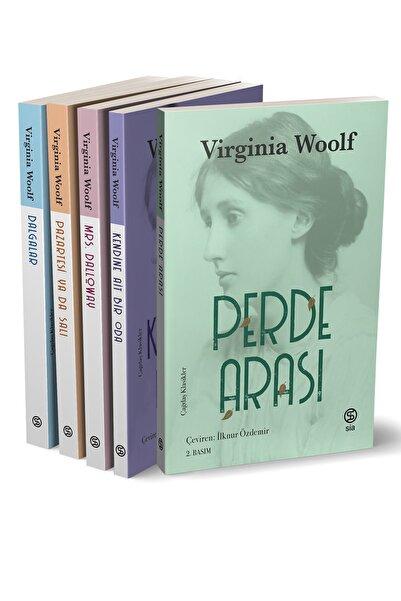 Sia Kitap Virginia Woolf Seti