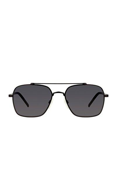 Tommy Hilfiger Th  1671/s 807 Ir 55 G Unisex Oval Güneş Gözlüğü