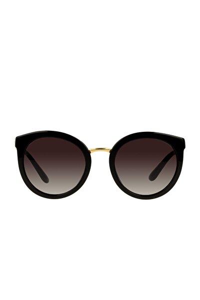 Dolce Gabbana Unisex Güneş Gözlüğü DG4268 501/8G 52