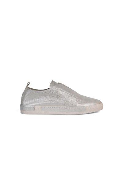 Greyder Kadın Gümüş Casual Ayakkabı 0Y2WA30000