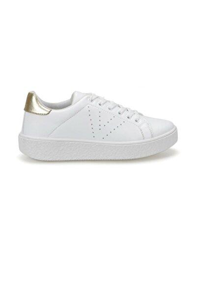 ART BELLA Beyaz Kadın Sneaker 000000000100382414