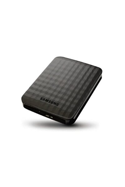 Samsung M3 500gb 2.5' Usb 3.0 Taşınabilir Disk (stshx-m500tcb) Eba Tv