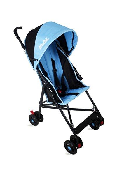 Pratik Hafif Baston Bebek Arabası Çocuk Arabası