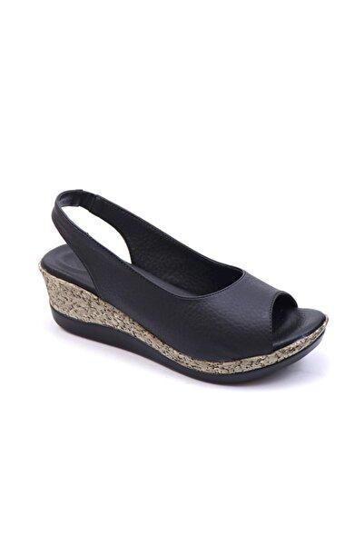 Kayra 05 Kadın Sandalet