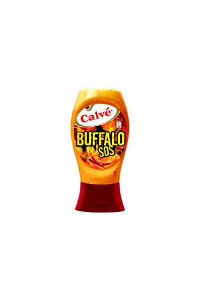 Calve Acılı Tavuk Buffalo Sos 235 ml