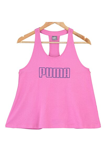 Puma Kadın T-Shirt - Tank Top 4 Phlox - 58337302