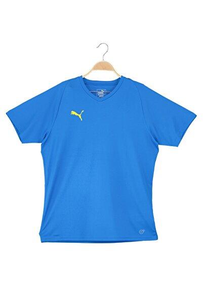 Erkek T-Shirt - LIGA Jersey Core Electric  - 70350916