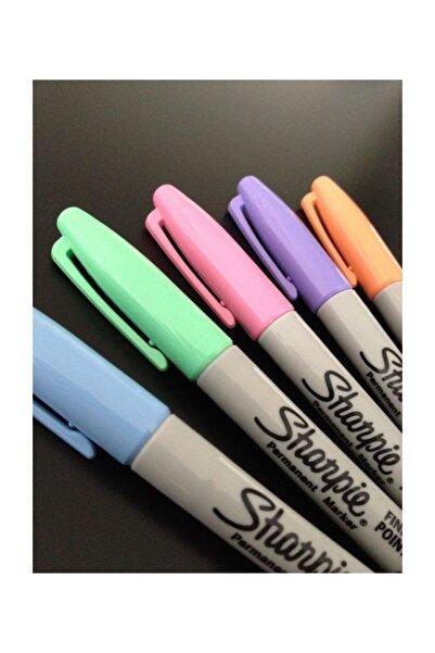 Sharpie 5'li Pastel Set