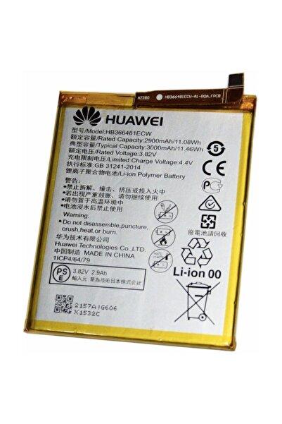 Huawei P9 / P9 Lite / P10 Lite HB366481ECW Batarya Pil ve Tamir S