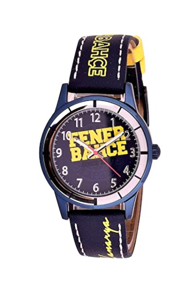 Fenerbahçe Lisanslı Çocuk Kol Saati