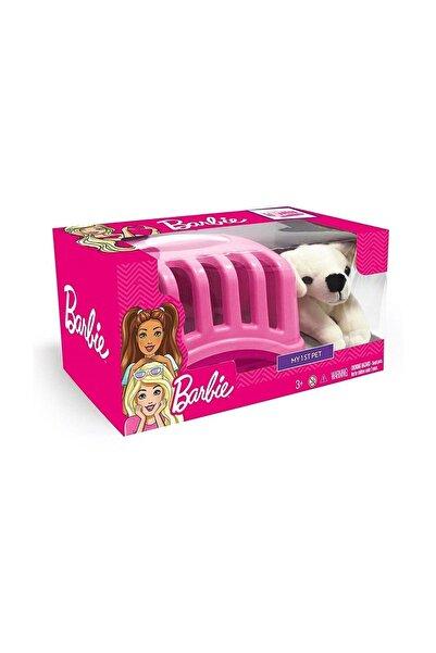 Dolu Barbie İlk Evcil Hayvanım