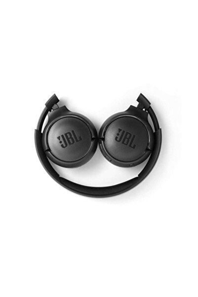 T500BT Kablosuz Kulaküstü Kulaklık - Siyah