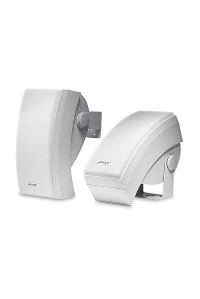 Bose 251 Dış Mekan Beyaz Stereo Hoparlör Seti 24644