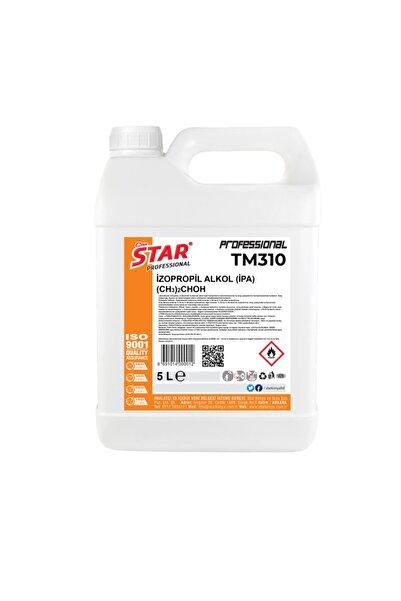 Star İzopropil Alkol Temizlik Solventi 5 lt C3h7oh