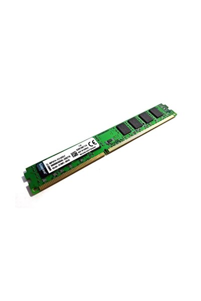 Kingston 4 Gb Ddr3 1600 Mhz Pc3-12800 Masaüstü Pc Ram (kvr16n11/4)