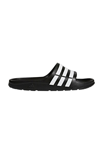 adidas DURAMO SLIDE Unisex Terlik ve Sandalet