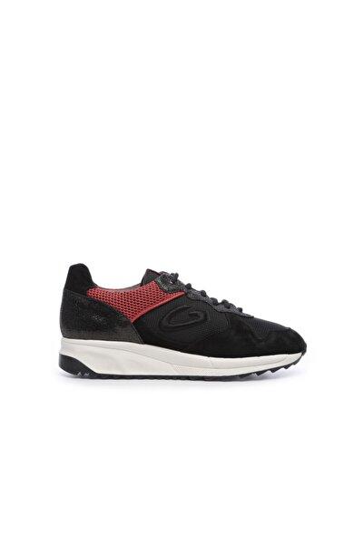 ALBERTO GUARDIANI Kadın Derı Spor Ayakkabı 685 61471d Bn Ayk