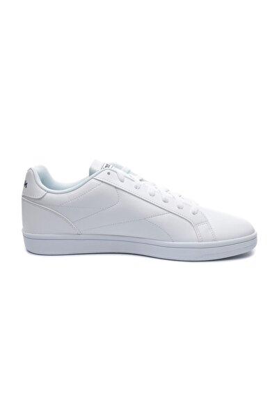 ROYAL COMPLE Beyaz Erkek Sneaker Ayakkabı