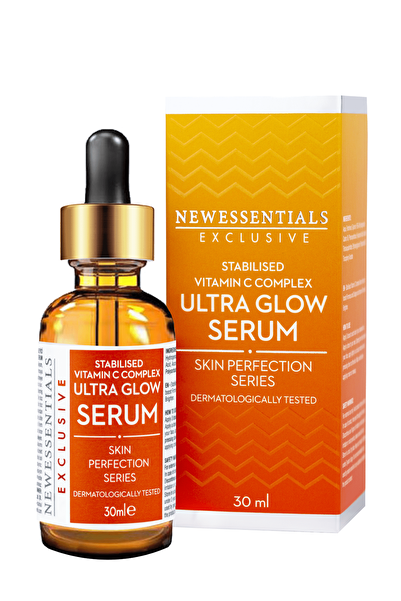 New Essentials C Vitamini Serum 30 ml 8682079030427