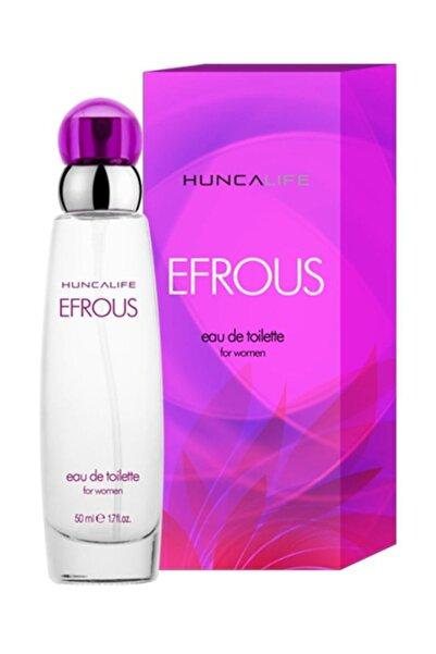 Huncalife Efrouse Kadın Parfüm Edt 50 Ml