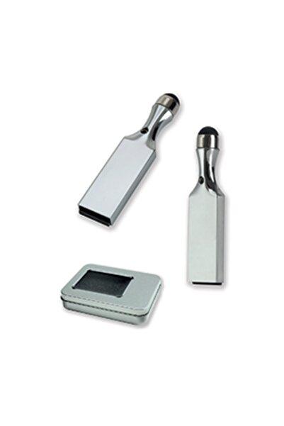 TREND 8 Gb Metal Usb Bellek Touchpen