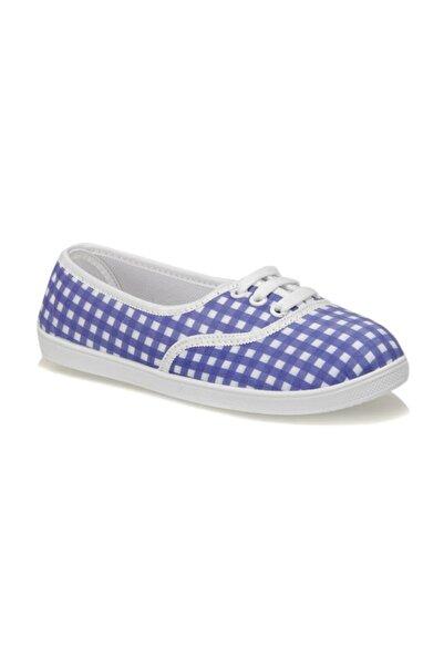 Polaris 91.313446.Z Saks Kadın Sneaker Ayakkabı 100380039