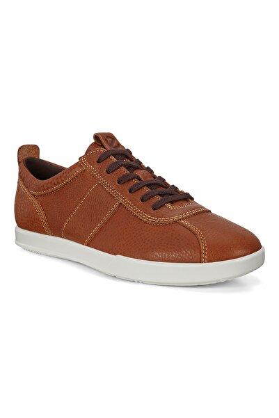 Ecco Erkek Sneaker Collin 2.0 Lion Kahverengi 536314