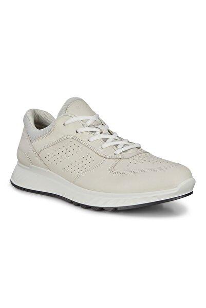 Ecco Erkek Yürüyüş Ayakkabısı Exostride M Titanium Beyaz 835314