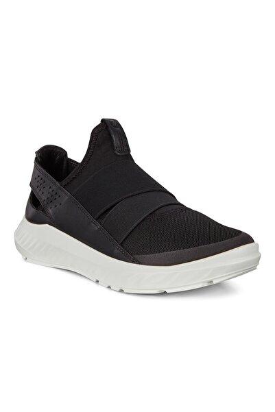 Ecco Kadın Sneaker St.1 Lite W Black/Black/Black Siyah 837303
