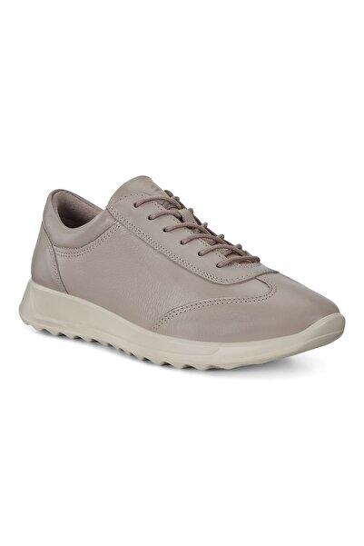 Ecco Kadın Sneaker Flexure Runner W Grey Rose Pembe 292333