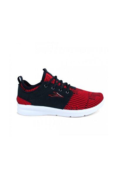 LIG Kırmızı Spor Ayakkabı Lig 17-01-180