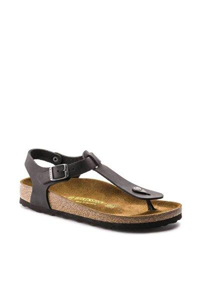 Birkenstock Kaıro Tek Renk Sandalet Brk147171