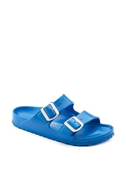 Birkenstock Arızona Eva Mavi Terlik 1003504
