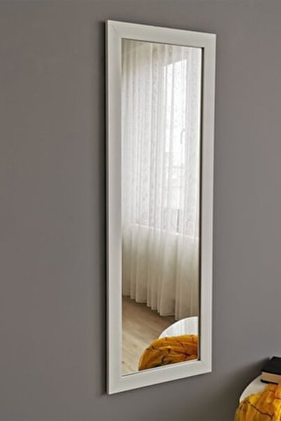 Neostill - 35X100 Cm Dekoratif Duvar Salon Ofis Boy Ayna A209