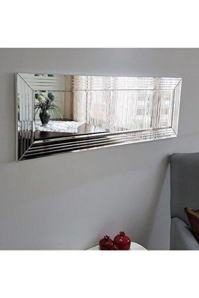 Vivense Neostill Dekoratıf Duvar Salon Ayna 120X40 A301-Y