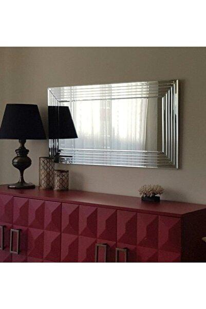Vivense Neostill -Dekoratif Duvar Salon Ayna 130X65  A305-Y