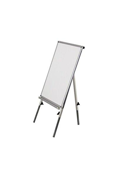 SECRON Ayaklı Yazı Tahtası 40x55 Ebat Laminant Beyaz