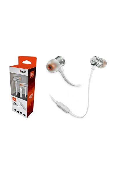 JBL T290 Mikrofonlu Kulak İçi Kulaklık