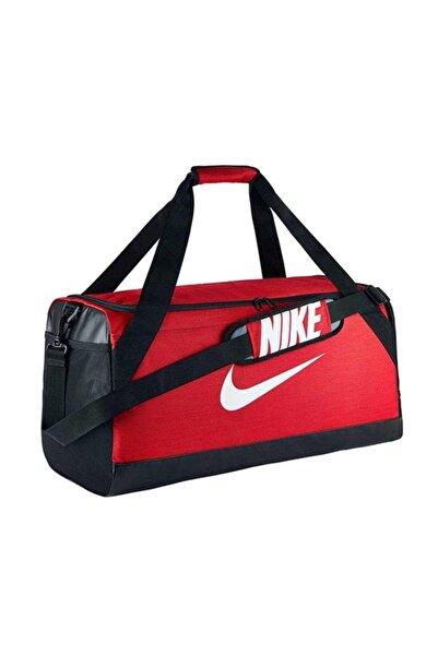 Nike BA5334-657 NK BRSLA M DUFF Unisex Spor Çanta