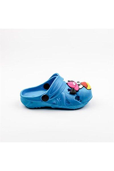 Akınal Bella Turkuaz Unisex Bebek Sandalet E109.B.000