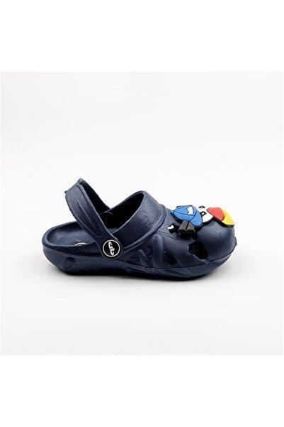 Lacivert Unisex Bebek Sandalet E109.B.000