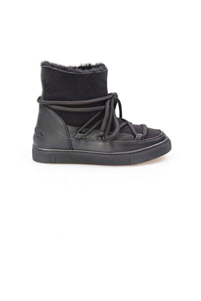 Süet Içi Kürk Sneaker 355050